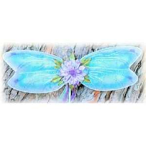 Hand Crafted Dragonfly Fairy Pixie Wings, Child Size, Made