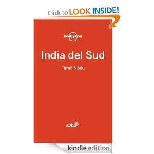 India del sud   Tamil Nadu (Guide EDT/Lonely Planet) (Italian Edition