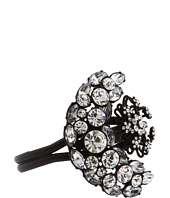 Lucky Brand Cosmic Holiday Black Plated Rhinestone Cuff $41.99 ( 29%