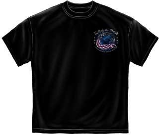 11 United We Stand Patriot T Shirt Marine Corps USMC Semper Fi 911