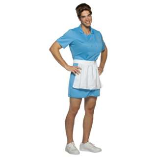 Alice Brady Bunch Mens Halloween Costume