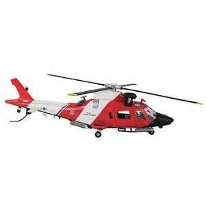 Helicopter Agusta A 109