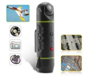 Fly DV FPV Video Camera 2GB for RC Airplane Helicopter