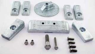 Zinc Anode Kit Verado 6 Cylinder Mercury Outboard