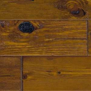Mohawk Zanzibar Antique Heart Pine Hardwood Flooring Home
