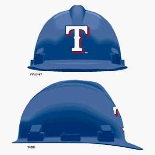 MLB Texas Rangers Hard Hat **