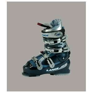 LANGE SKI BOOT CONCEPT 85 W MODEL Womens NEW 06/07: