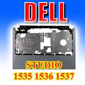 OEM DELL Studio 1535 1536 1537 Palmrest Touchpad Y351G