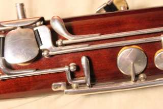 Fox Renard Artist Model 220 Bassoon SUPERB WOW