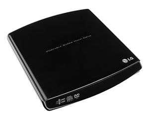 EXTERNAL USB DVD RW BURNER DRIVE FOR Dell Mini 10 10v