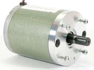 AMETEK wind turbine electric generator   permanent magnet servo motor