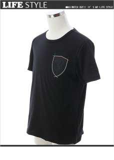BN PUMA Ferrari Mens Short Sleeve Black T Shirt M XXL