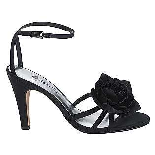 Womens Sandals Olympia Strappy Heel   Black  Metaphor Shoes Womens