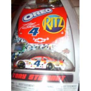 Winners Circle #4 Oreo 164 Car with 124 Hood Set Toys & Games