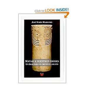 Para Un Creyente Adulto (9788428816267) Jose Maria Mardones Books