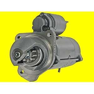 John Deere Farm Tractor Starter 503226 RE50322: Automotive