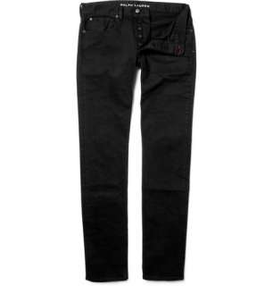 Ralph Lauren Black Label Slim Fit Jeans  MR PORTER