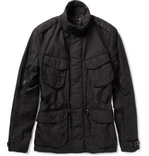 Ralph Lauren Black Label Escape Padded Field Jacket  MR PORTER