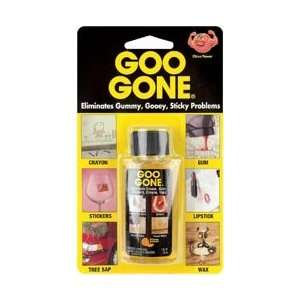 Goo Gone Remover Citrus Power Carded 2 Ounces GG89; 6