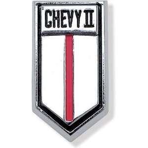 New Chevy Nova Emblem   Door Panel, Chevy II, Pair 66 67 Automotive