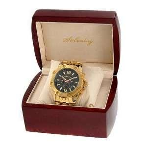 STOLZENBERG STO8206BB Brand New Gentlemens Day date Automatic Watch