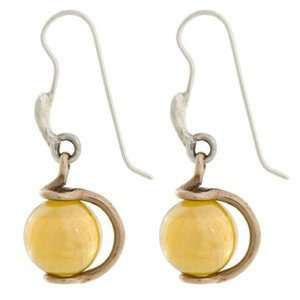 Got All Your Marbles 10 02 02 0 Itty Bitty Orb Earrings