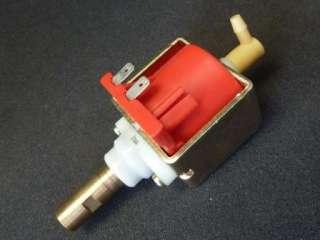 SAECO Wasserpumpe Pumpe alle MAGIC Vienna ROYAL Modelle
