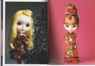 DOLL COORDINATE RECIPE DRESS BOOK VOL 7   Japanese Book