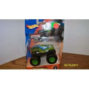 Hot Wheels Monster Jam Teenage Mutant Ninja Turtles TMNT Hotwheels
