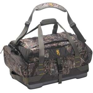 Salt Creek Duffle   Large 25W x 13H x 12D Mossy Oak Duck Blind NEW
