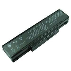 Laptop battery Asus A9 6 Cells 11.1V 4400mAh/49wh, compatible