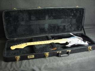 Fender American Special Stratocaster Lefty w/Case Left Handed USA
