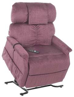 Golden Dual Motor PR501LD Electric Lift Chair Recliner Call us at 1