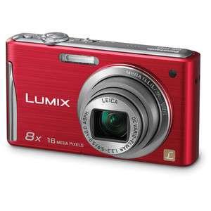 Panasonic DMC FH27   16.1 Megapixel, 8X Optical Zoom Digital Camera