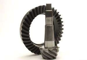 Richmond Gear Ring & Pinion for Corvette 3:08:1 NIB!!