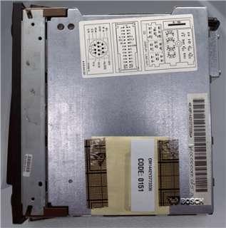 Navi Navigation Blaupunkt FORD Galaxy MFD C mit CD