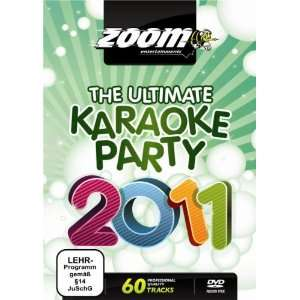 Karaoke Party 2011   60 Songs  Karaoke, Pixie Lott, Beyonce