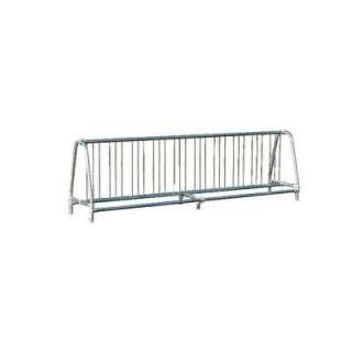 Ultra Play Commercial Park 10 Ft. Double Sided Bike Rack  Portable