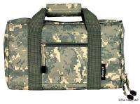 NcStar Discreet Pistol Case Digital Camo Military Special Forces