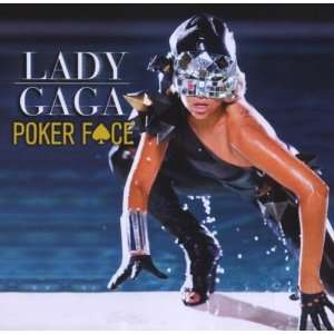Poker Face (Ltd.Premium Single) Lady Gaga  Musik