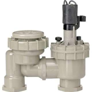 150 psi Anti Siphon Valve with Flow Control L7034 at The Home Depot