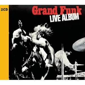 Live Album [Doppel CD, Original Recording Remastered]