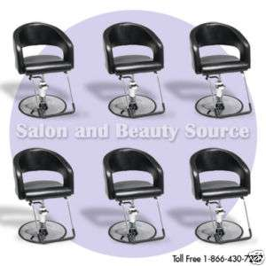 Styling Chair Beauty Hair Salon Equipment Furniture se6