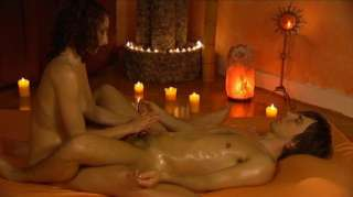 Yoni & Lingam Massage   Die intime Berührung (DVD + Audio CD):
