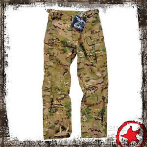 HELIKON (SFU) ARMY COMBAT CARGO TROUSERS NYCO RIPSTOP