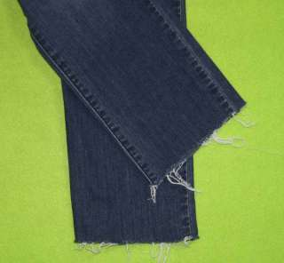 Lauren Conrad LC sz 8 x 29 Womens Blue Jeans Denim Pants FN31