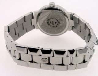 New Concord La Scala Stainless Ladies Diamond Watch!!!
