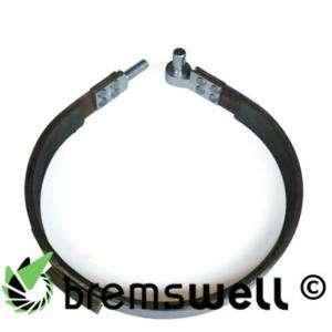 Bremsband rechts Fendt Farmer 106, 107, 108 S, LS, LSA