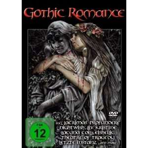 Various Artists   Gothic Romance: .de: Nightwish, Xandria