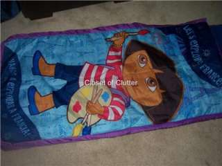 Various Cartoon Characters Ready Bed Parts (Sleeping Bag/Air Mattress